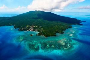 Philippine Balut Island
