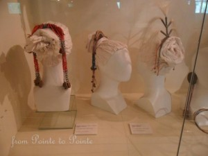 Native Females Headress