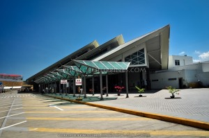 Davao City International Airport