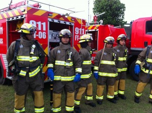 Fire Emergency Team