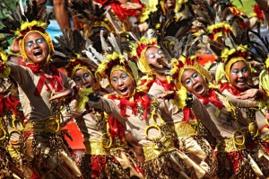 Padyak sa Kadalanan (Street Dance Parade)