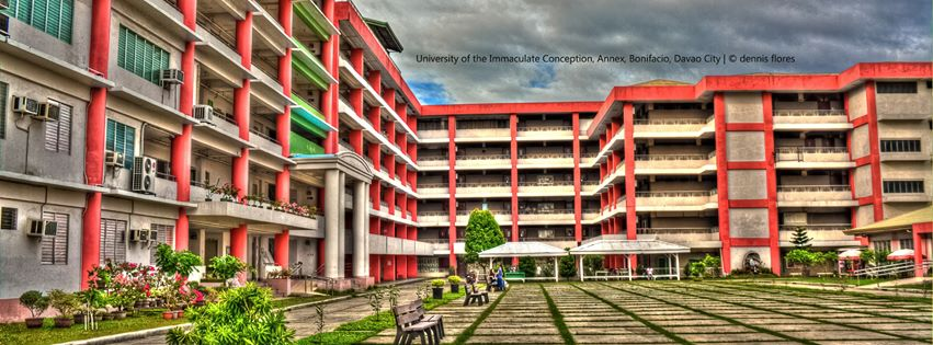 university of the immaculate conception University of the immaculate conception: courses offered, tuition fees, testimonials of graduates, board exam performance, contact information and more.