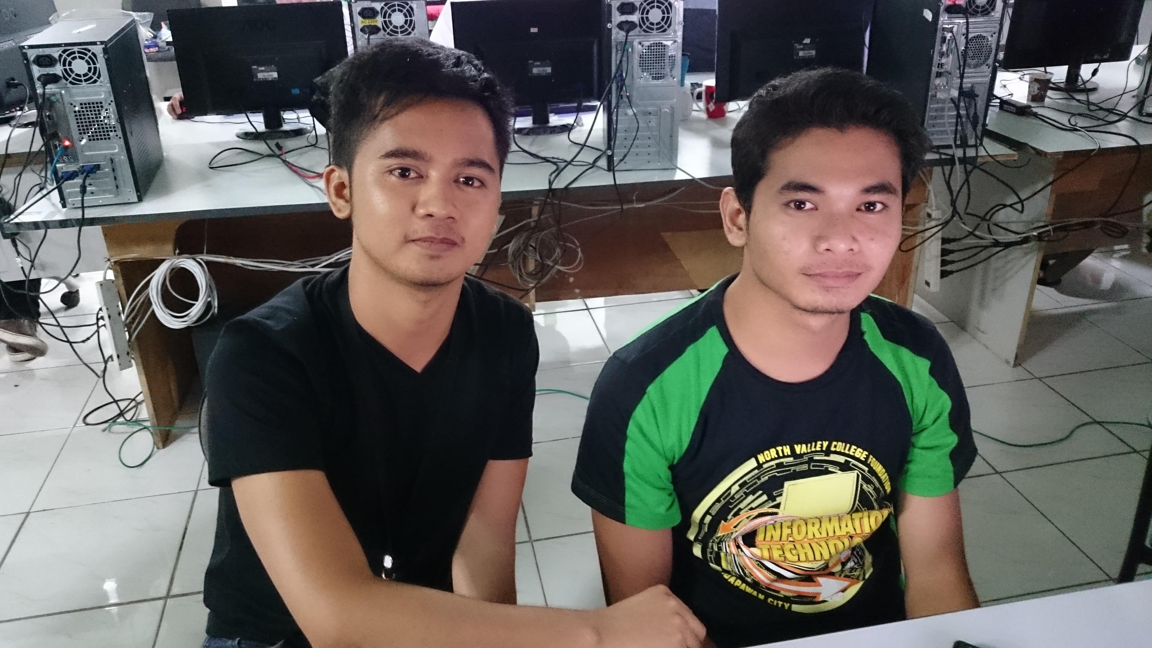 Pjay & Jayson a1
