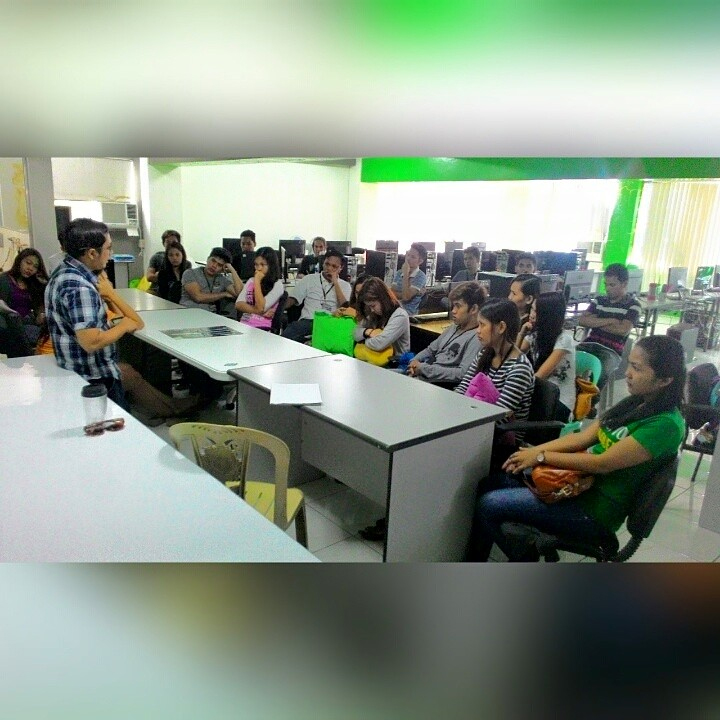 Office Meeting 2015