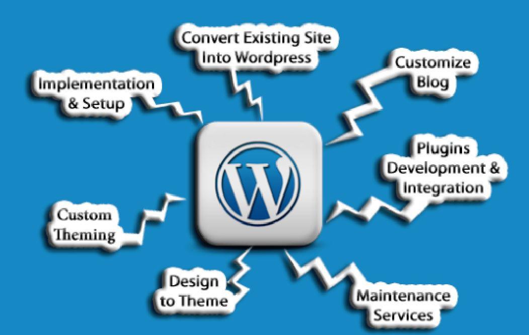 Wordpress Development in Davao City Philippines - Philippine