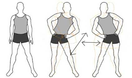 Office Exercises for Health and Back - image004