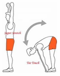 Office Exercises for Health and Back - image006