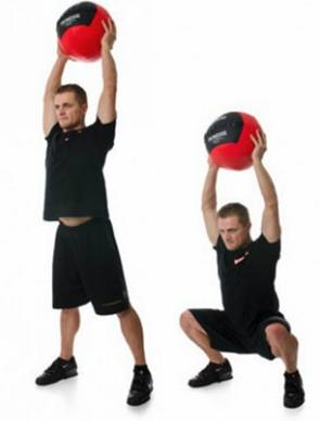 Office Exercises for Health and Back - image010