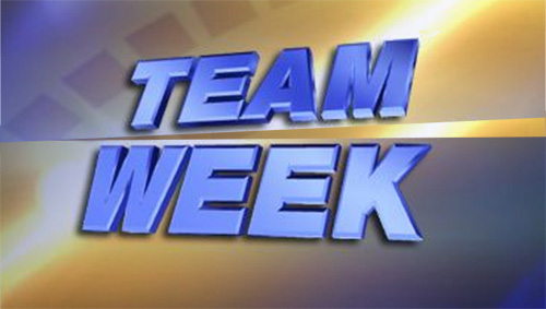 Osomnimedia Team Week