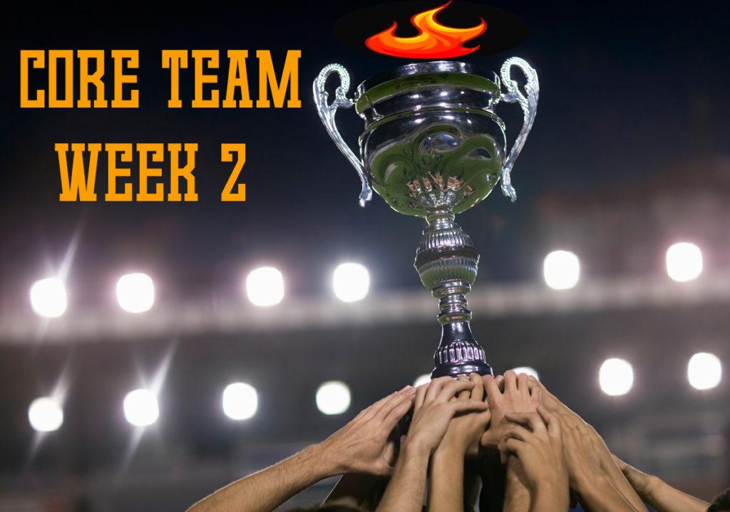 Winner-trophy