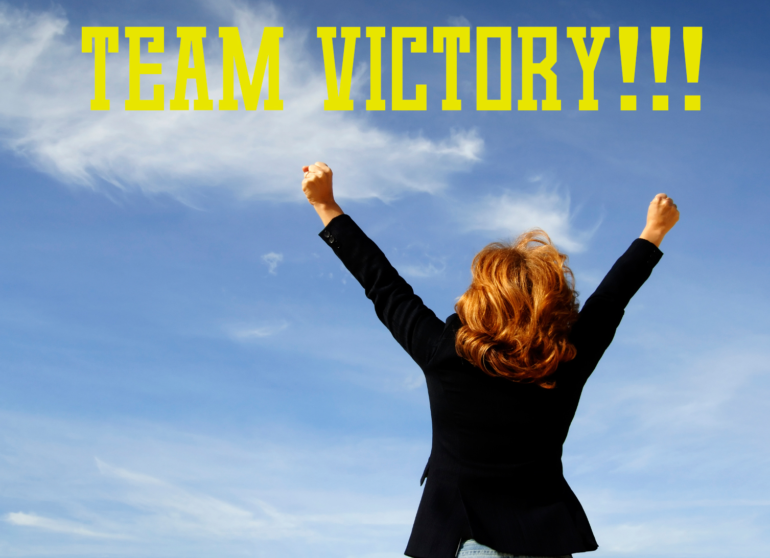 woman-victory-against-sky