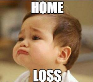 home-loss