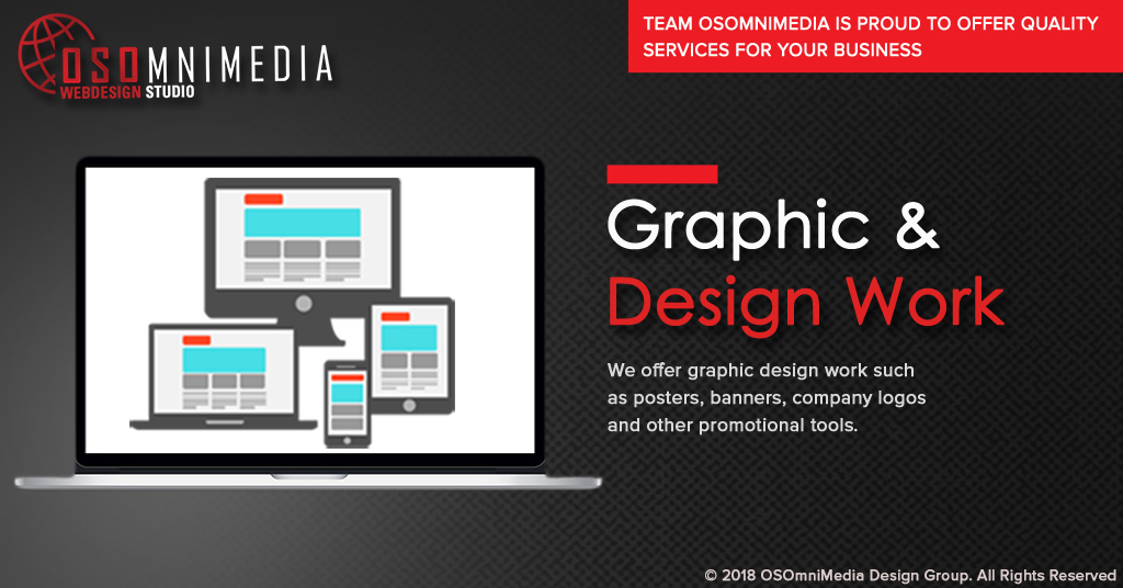 Graphic and Design Work