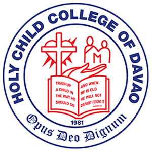 Holy Child College of Davao