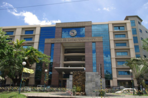 On the Job Training (OJT) Program School Partner Profile: Ateneo De Davao University (ADDU)