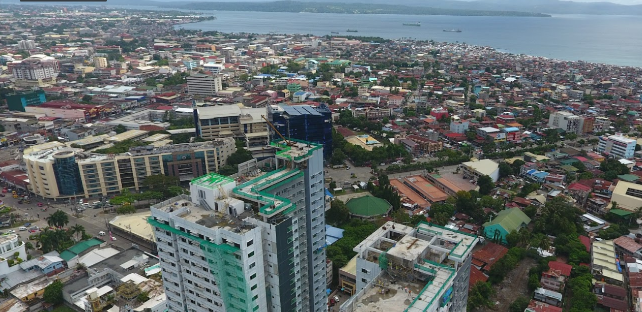 Davao City Philippines