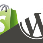 The Best Use of Wordpress, Shopify and HTML+CSS