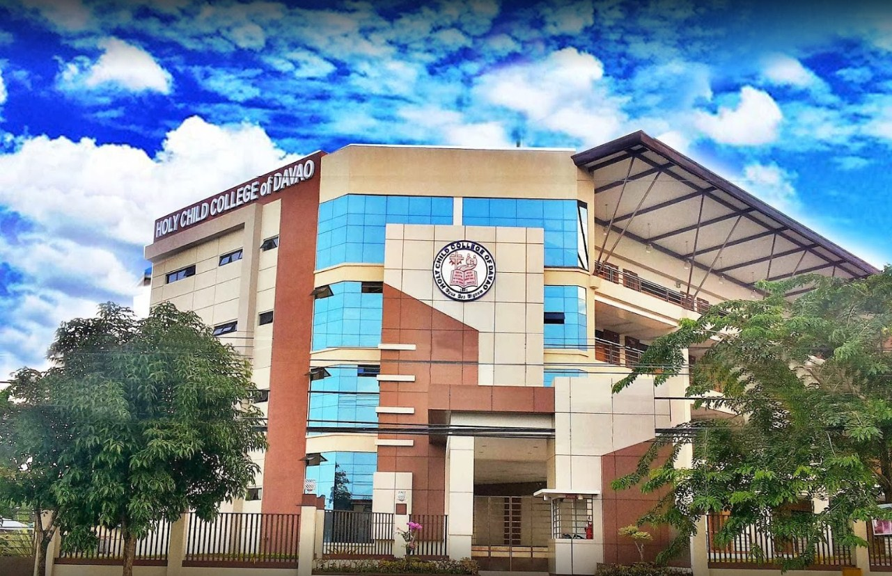 OSOmniMedia - Holy Child College of Davao