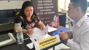 OSOmniMedia - STI Job Fair 2018