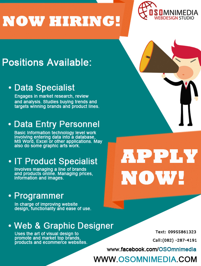 Job Opportunities For Product Designer