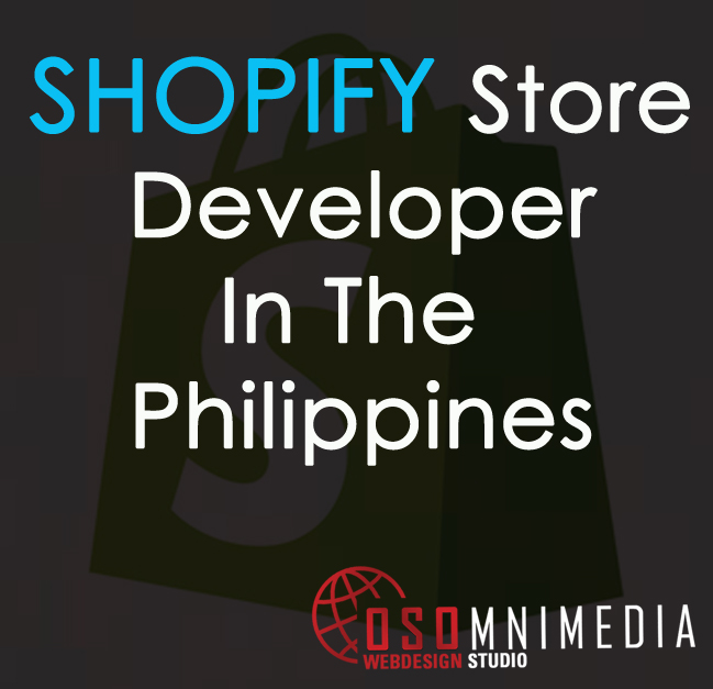 Osomnimedia Shopify E-Commerce Store Development and Management