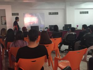 Fire Safety Seminar and Drill 2018