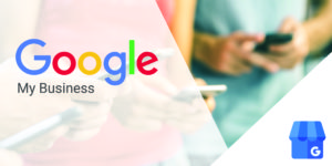 Google My Business - Contact Us Today