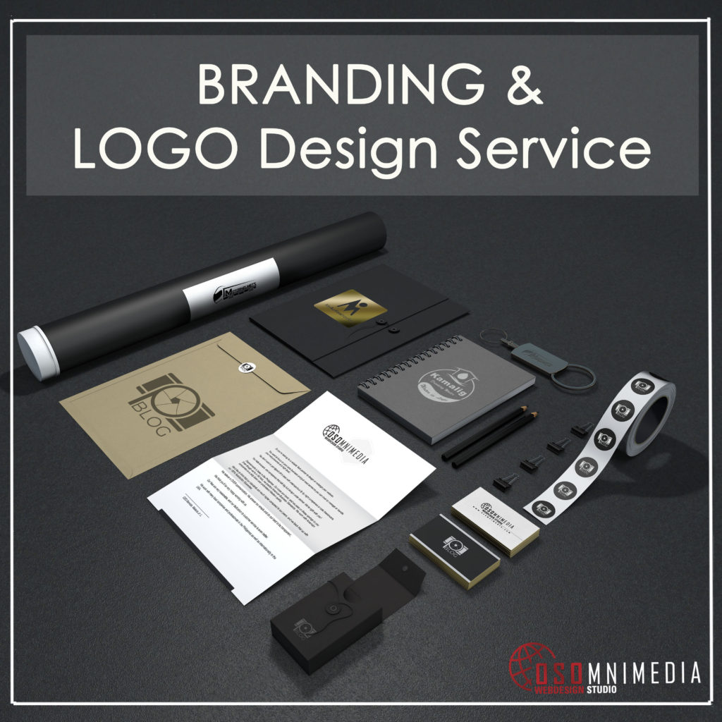Branding and Logo Design and Redesign Service In Davao City, Philippines