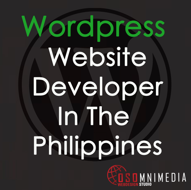 Osomnimedia WordPress Website Development And Maintenance