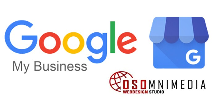 OSOMniMedia - Google My Business