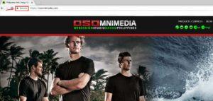 OSOmniMedia - Secure SSL Certificate