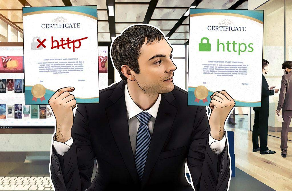 OSOMniMedia - New SSL Certificate Recommendations for Websites