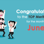 OSOMniMedia - Top Merit Earners for the month of June 2018