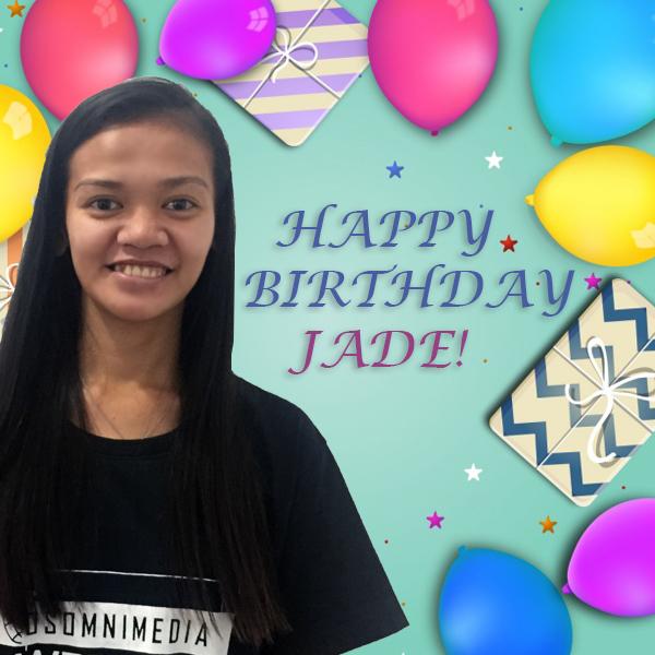 OSOmniMedia - Jade's Birthday
