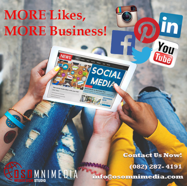 OSOMniMedia Social Media Posting