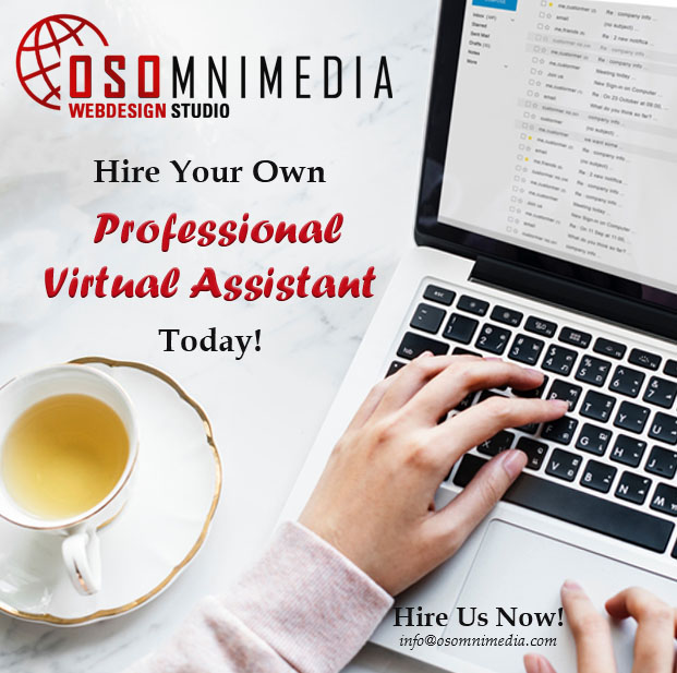 OSOMniMedia - Virtual Assistant Services