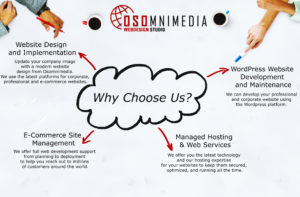 OSOMniMedia Why Choose Us