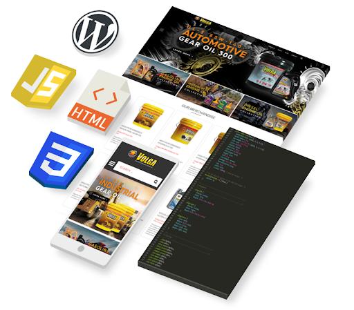 OSOmniMedia WordPress Design Company in the Philippines