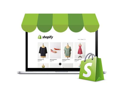 OSOmnimedia Shopify Online Store