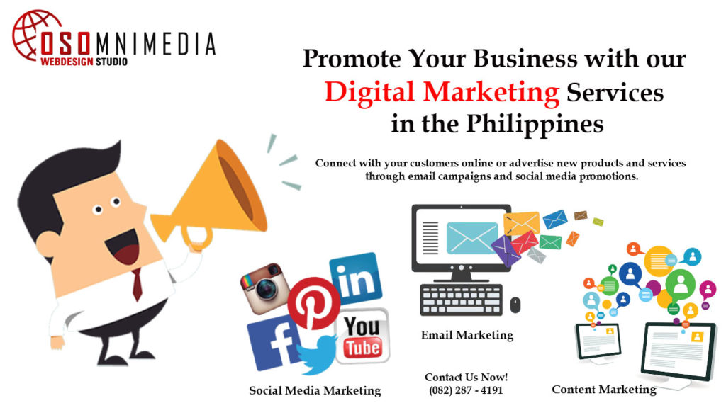 OSOmnimedia Digital Marketing Services