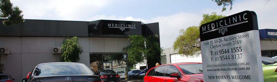 OSOMniMedia Client Profile: Mediclinic Clayton Medical Centre