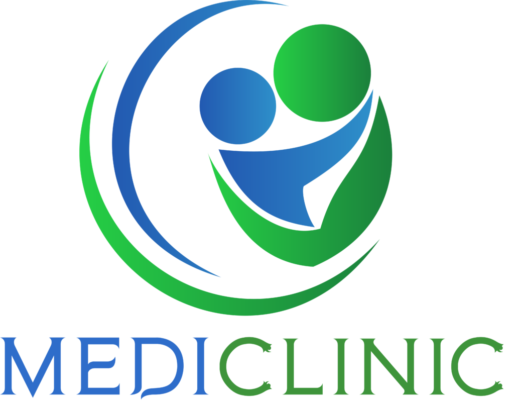 New Mediclinic Logo designed by Team OSOmniMedia