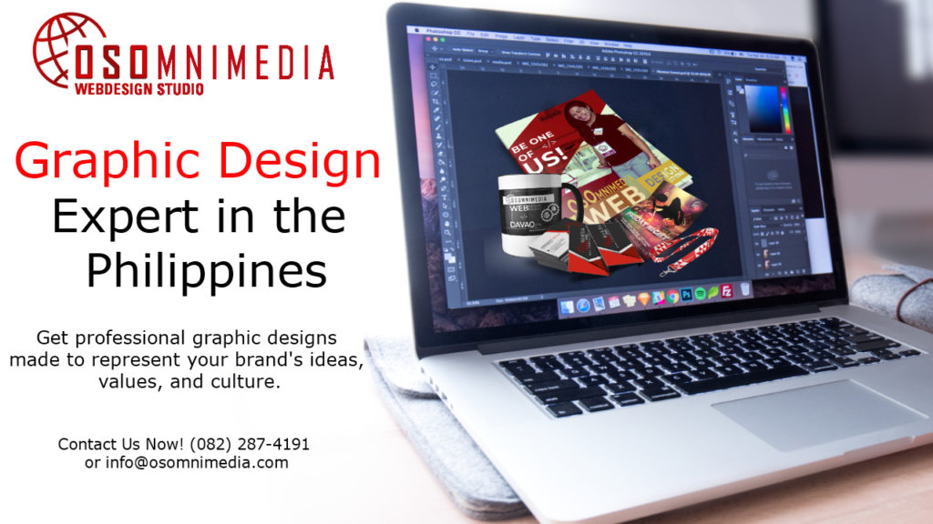 OSOmnimedia Graphic Design Expert in the Philippines