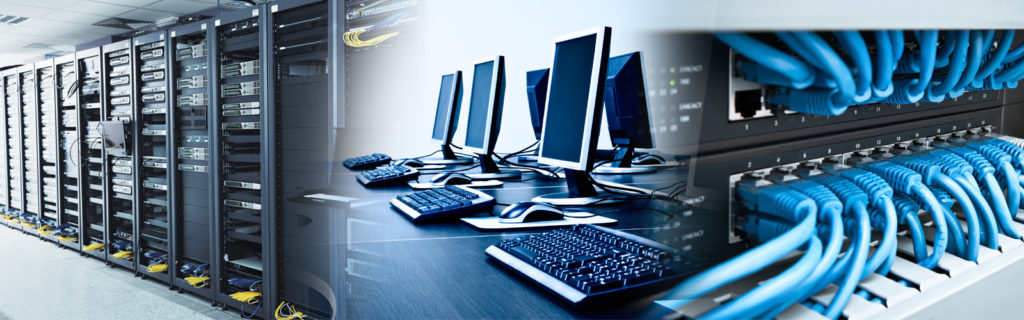 modern technology for business and companies