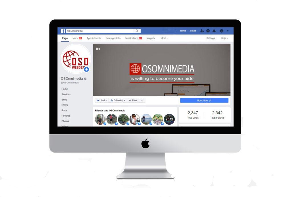 OSOmnimedia Facebook Marketing