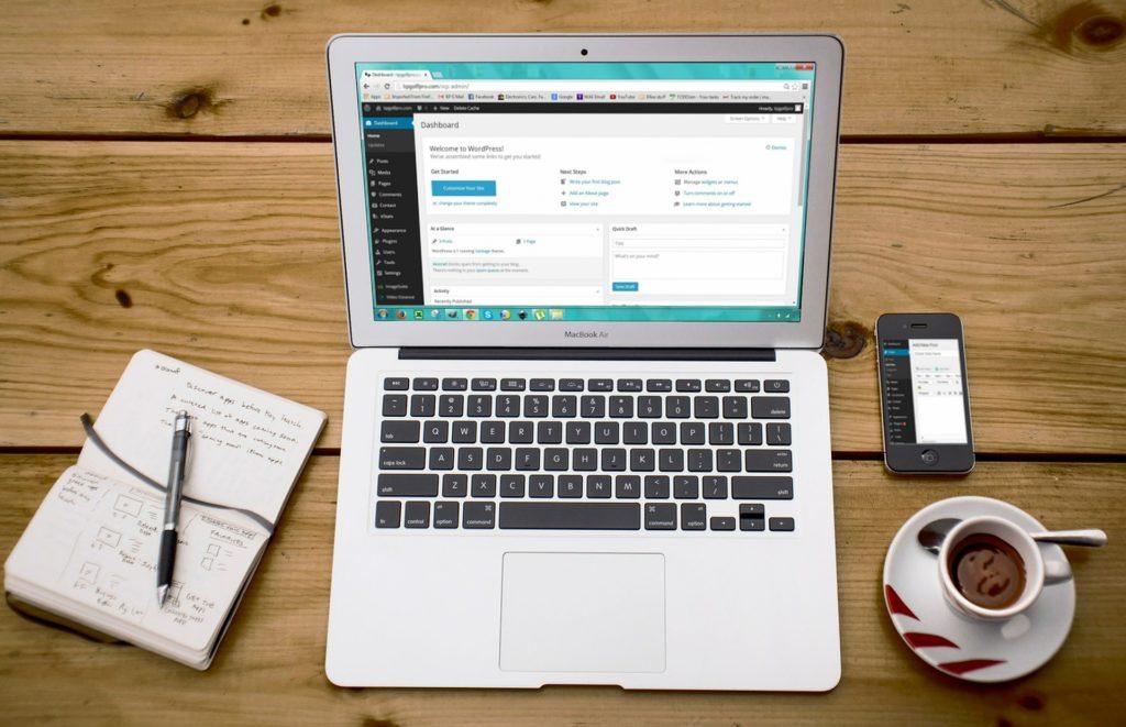 WordPress Website Design Services from OSOmnimedia Philippines