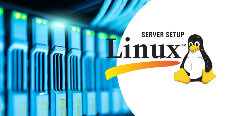 Linux Server Setup Services