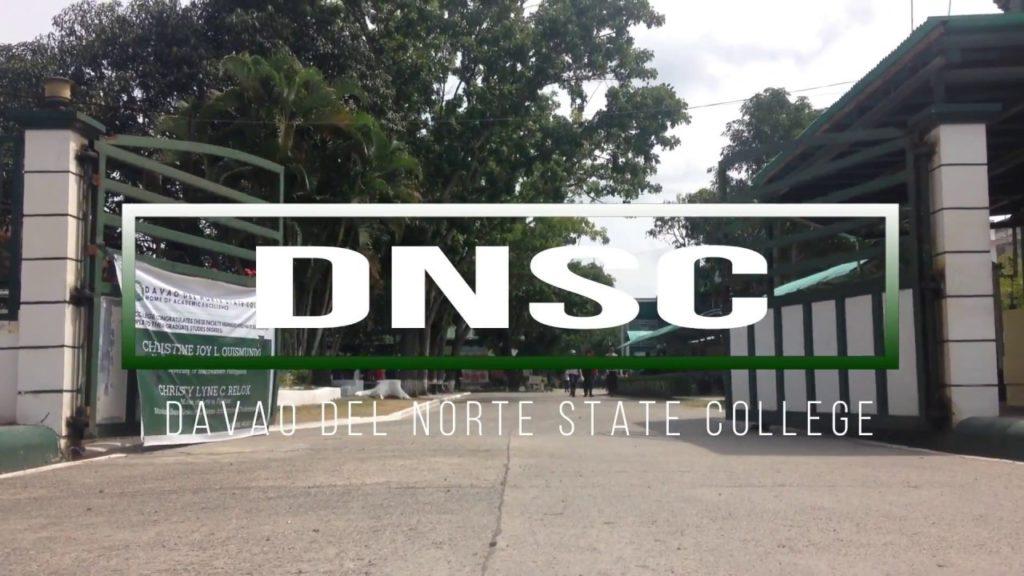 On the Job Training (OJT) Program School Partner Profile: Davao Del Norte State College (DNSC)