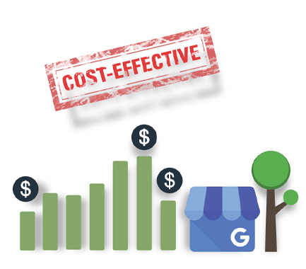 Osomnimedia - Google MyBiz is cost-effective