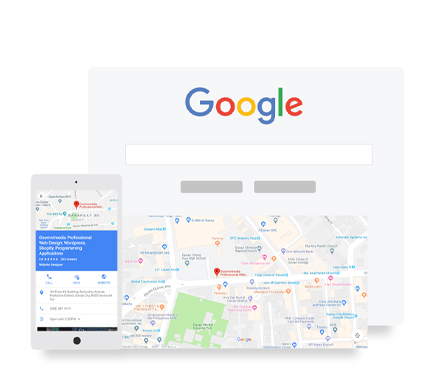 Osomnimedia - Google Search & Google Maps Visibility
